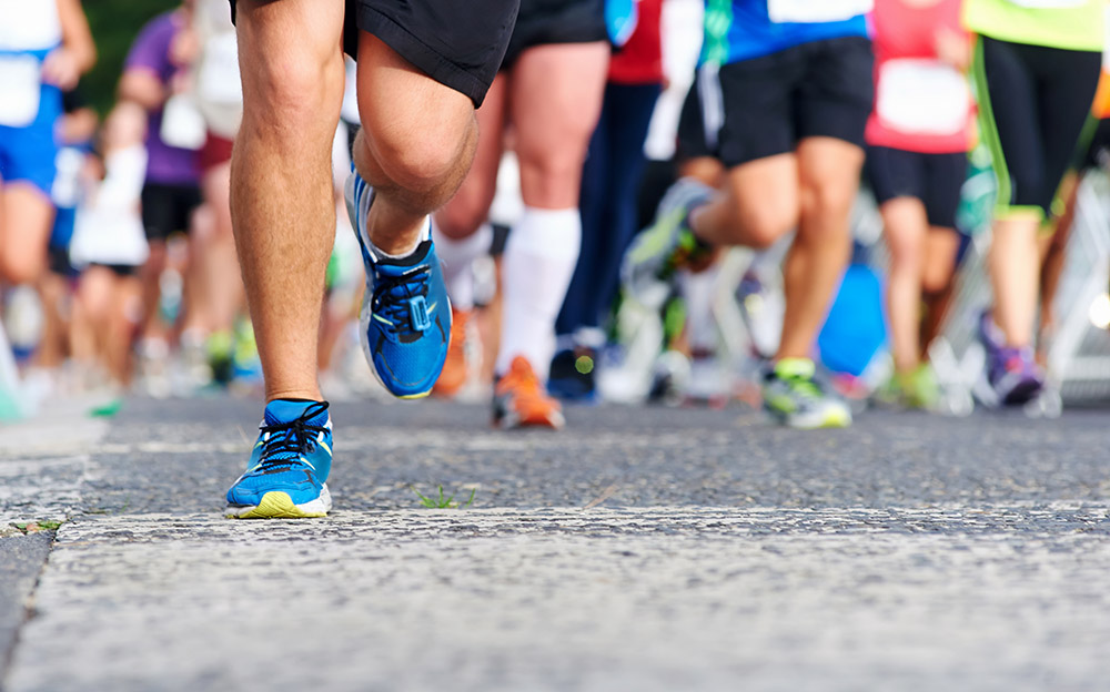 maraton malaga tratamiento fisioterapeuta malaga