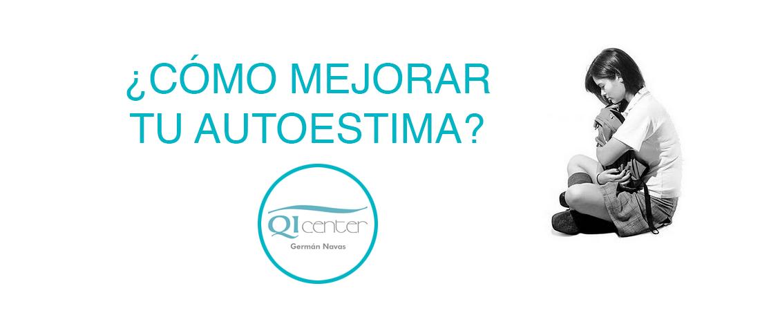 Mejorar autoestima psicologo Málaga