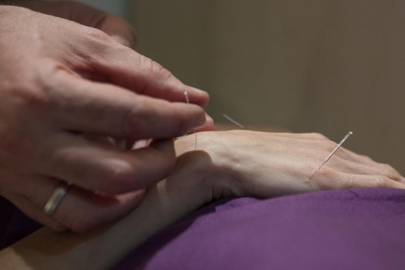 Tratamiento acupuntura en Málaga fertilidad