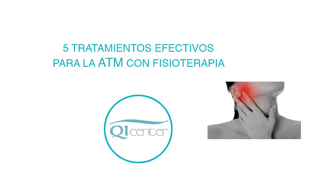 Cabecera fisioterapia Málaga tratamiento ATM