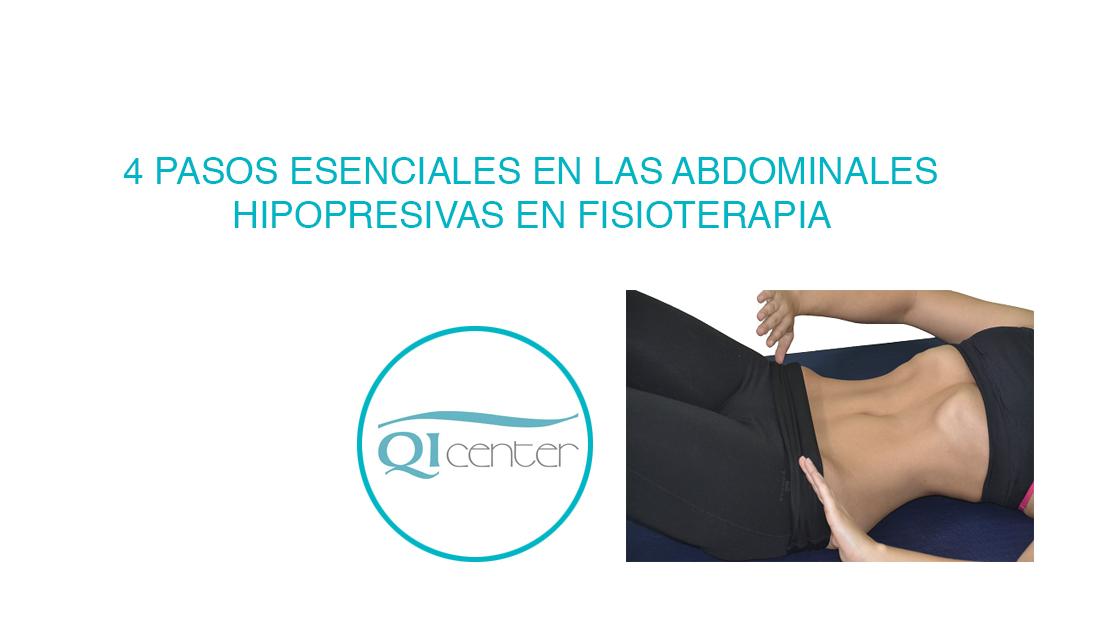 fisioterapia malaga cabecera ejercicios abdominales hipopresivos