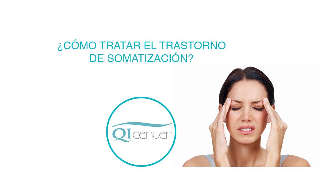 fisioterapia en Malaga trastorno de somatizacion