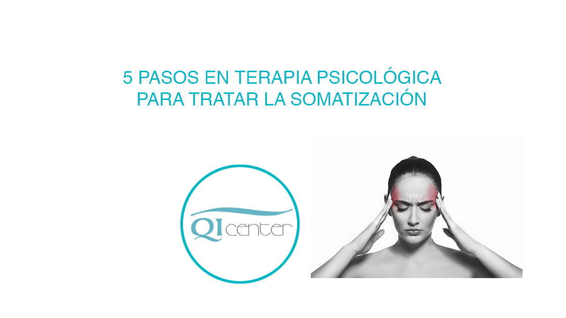 tratamiento psicologico para tratar la somatizacion en Malaga