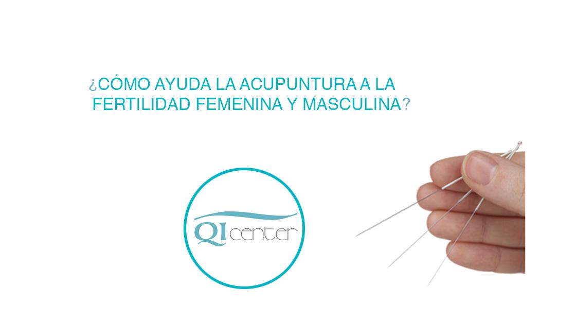 Cabecera acupuntura para fertilidad en Malaga
