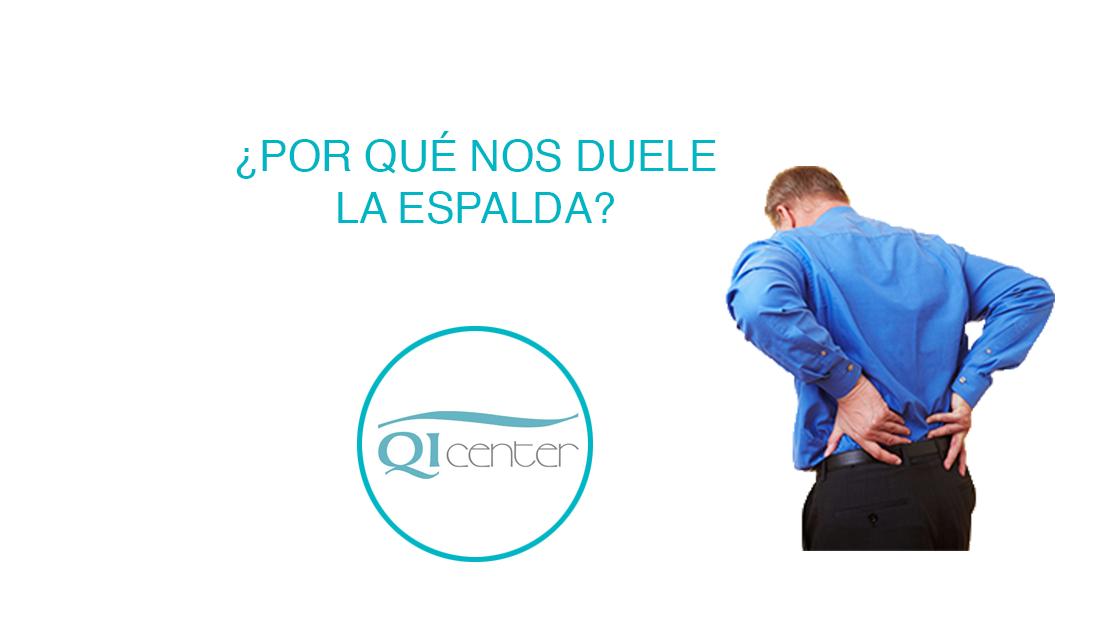 Cabecera Dolor de Espalda fisioterapia en Malaga