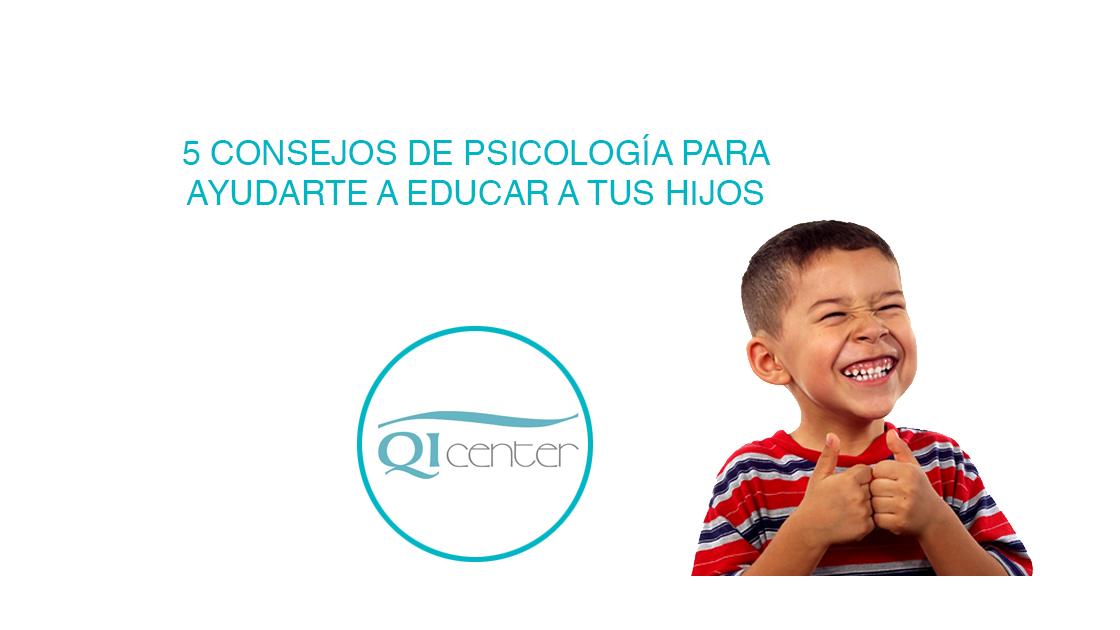 Psicologo en malaga educacion de tus hijos