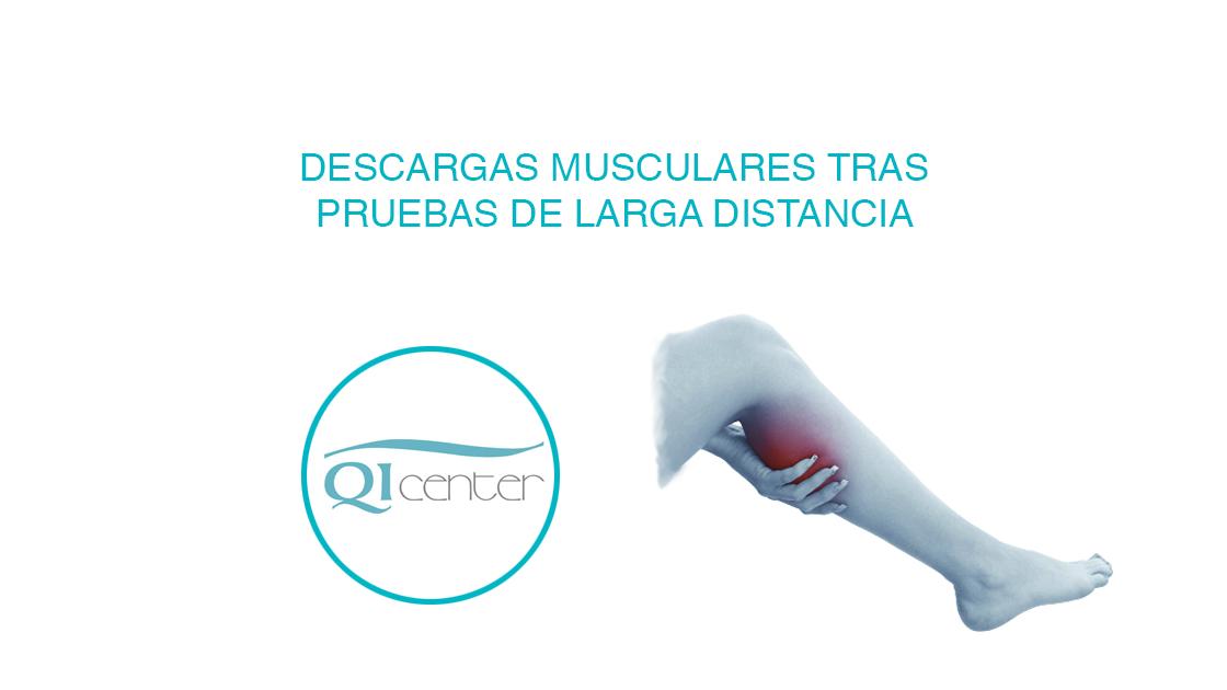 Cabecera descargas musculares fondo fisioterapia malaga
