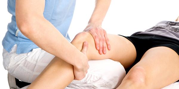 Terapia manual en articulaciones fisioterapia malaga