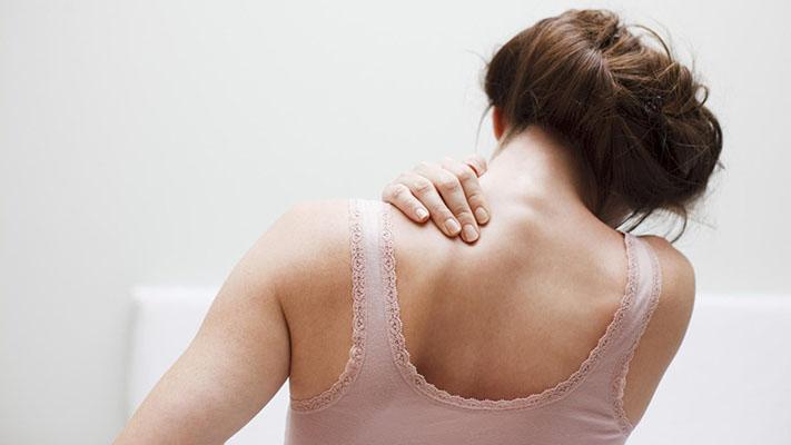 Tratamiento fisioterapia malaga tendinitis del supraespinoso